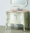 "Legion Furniture 39.4"" Bathroom Vanity WB19663"