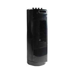 Safety Technology's new Tower Fan Hidden Camera with Built-In DVR is fully-functional and cools down any room in a home or office.