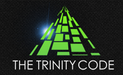 The Trinity Code by Tim Godfrey, Steven Clayton and Aidan Booth