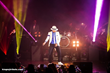 Michael Jackson's Smooth Criminal live with Anthony King