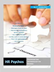 Psychometric Testing in Career Development