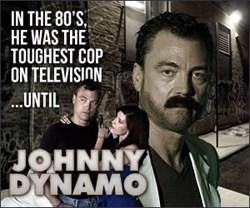 Johnny Dynamo from Left Brain Digital