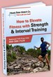 strength training, interval training, complimentary e-book, fitness