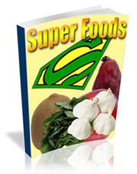 good foods to eat how super foods