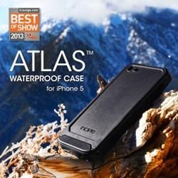 Incipio ATLAS iPhone 5
