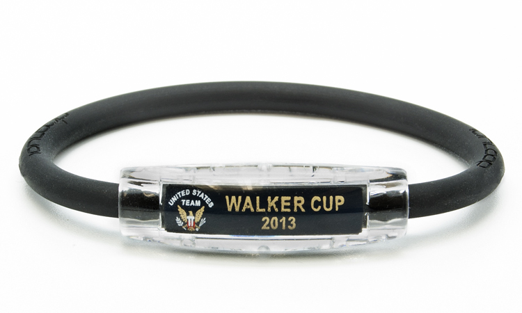 U S Walker Cup Team To Wear Limited Edition Ionloop Sport Bracelets As They Fight Win On Home Turf