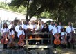 The Orange County Cello Choir
