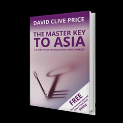 The Master Key to Asia