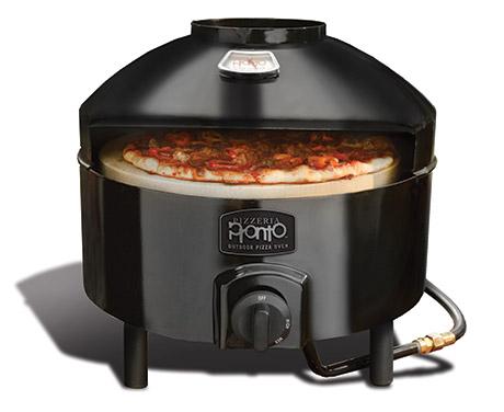 Countertop Pizza Oven Sur La Table : ... Pizzeria Pronto? Pizza Oven, Available at Sur La Table this Month