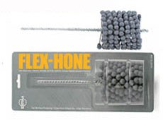 Flex-Hone® Tool for Custom Motorcycles