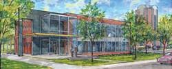 Memphis CPA RBG Crews Center for Entrepreneurship