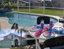 SunKiss Villas Disney Vacation Rentals