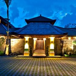 Los Elementos: Villa de Agua, Dominical, Costa Rica