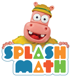 Splash Math - Fun Math Practice for Grades 1- 5