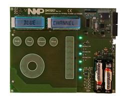 NXP OM11057 board