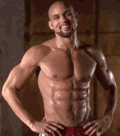 Shaun T Insanity Workout