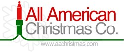 http://www.aachristmas.com | All American Christmas Company is gearing up for the upcoming holiday season by accepting early orders on all of their Christmas Lights. Full details are available online at http://www.aachristmas.com | All American Christmas