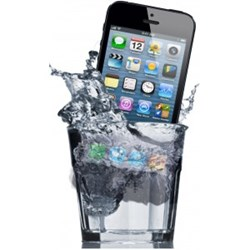 Get Cash for Water Damage iPhone
