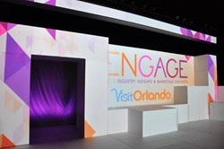 Central Florida firm Cybis, chosen to produce Visit Orlando's largest event of the year.