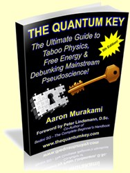 quantum theory of consciousness how quantum key