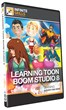 "Infinite Skills' ""Learning Toon Boom Studio 8 Training..."