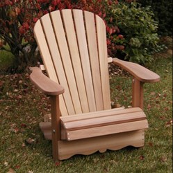 Adirondack Chair sets