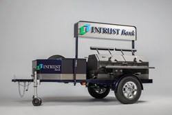 Custom INTRUST Bank Pit