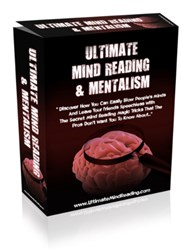 mind reading techniques how ultimate mind reading and mentalism