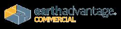 Earth Advantage Commercial logo