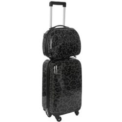 Golddigga Weekend Suitcase - Perfect for city breaks!