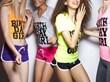 Birthday Girl Clothing Line