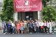 The School of Graduate and Professional Studies at Manhattanville...