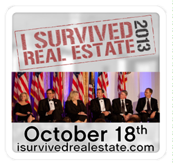 I Survived Real Estate 2013