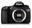 YourCameraMall.com Website Now Posts Details of Canon EOS 60D 18 MP...