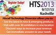 5th Annual Hiscall Technology Showcase – Join Hiscall Inc. September 17th, 2013 Nashville TN
