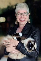 Award winning author and photographer Judith Fox