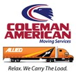 Coleman American Recognized for Food Donation Efforts