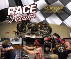 Motorcycle Sweepstakes Motorcycle Classics Magazine Dairyland Insurance