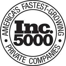 Inc 5000 logo EnvironmentalLights.com