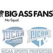 NJCAA Announces Sponsorship with Big Ass Fans