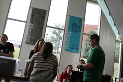 Loyola University Maryland Messina living learning program
