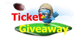 Rasansky Twitter Ticket Giveaway