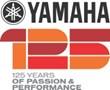 Yamaha 125 logo