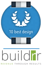 Web Design Company Buildrr is a 10BD Award