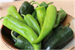 The Inn and Spa at Loretto Announces Go Green…Chile Package
