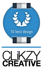 Best Web Design Firm: CLiKZY Creative