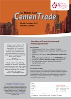 8th Middle East Cementrade