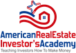 American Real Estate Investors Academy Education Series Brings...