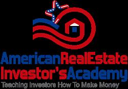 American REIA Logo