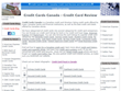 CreditCardReview.ca Launches a New Section for Flawless Shopping...
